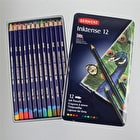 Derwent Inktense Pencil Tin Set of 12