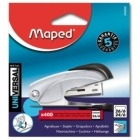 Maped Univeral Metal Mini 26x6 Stapler