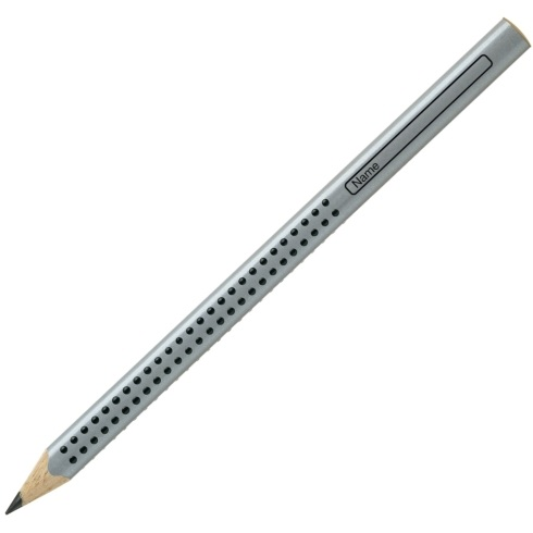 Faber-Castell Grip JUMBO Pencil