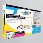 Daler Rowney System 3 Screen Printing Set