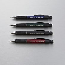 Faber-Castell Grip Plus Mechanical Pencil 0.7mm
