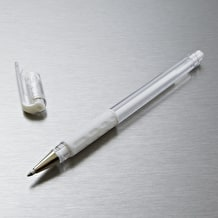Pentel Hybrid Gel Grip Pen