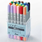 Copic Ciao Markers Set of 24
