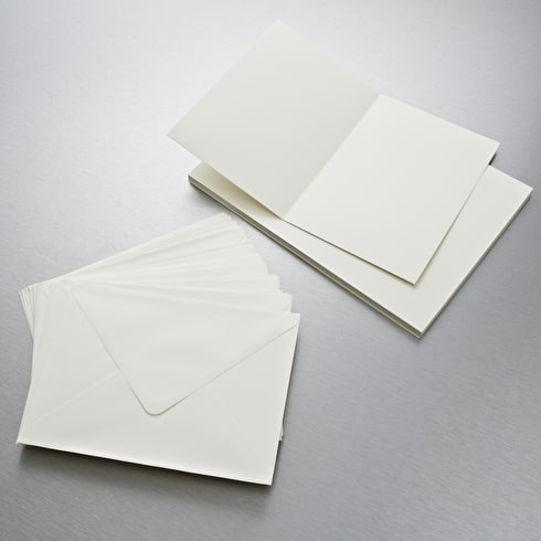 Anita's Card and Envelope Pack of 25 A5
