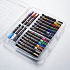Posca Paint Markers Case Set of 20