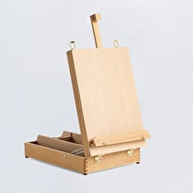 Liffey Table Box Easel