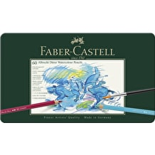 Faber-Castell Albrecht Durer Watercolour Pencil Set of 60