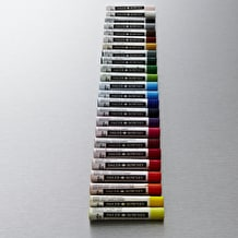 Daler Rowney Oil Pastel Set of 24 Assorted Colours
