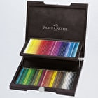 Faber Castell Albrecht Durer Artists' Watercolour Pencils Wooden Case Set of 72