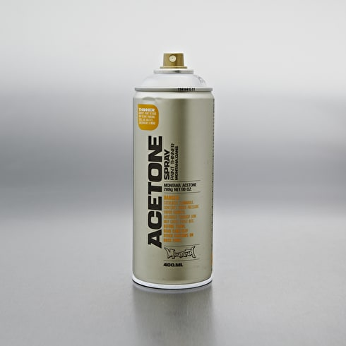 Montana Gold Tech Acetone Spray 400ml
