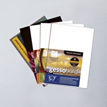 Ampersand Sampler 12.7 x 17.8cm Pack of 6