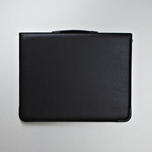 Cass Art Deluxe Presentation Padded Portfolio with Rings
