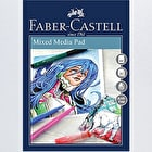 Faber-Castell Creative Studio Mixed Media Pad