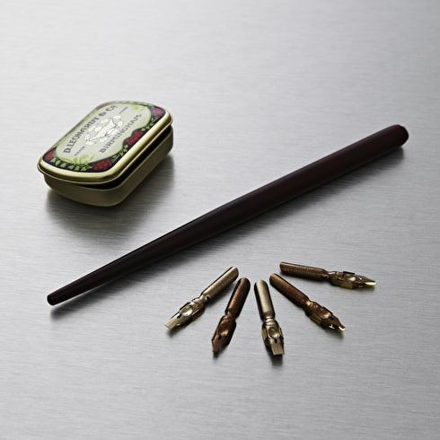 Leonardt Calligraphy Set 1