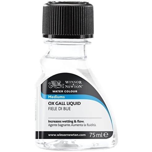 Winsor & Newton Ox Gall Medium 75ml