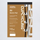 Seawhite CupCycling Cartridge Pad 140gsm 50 sheets