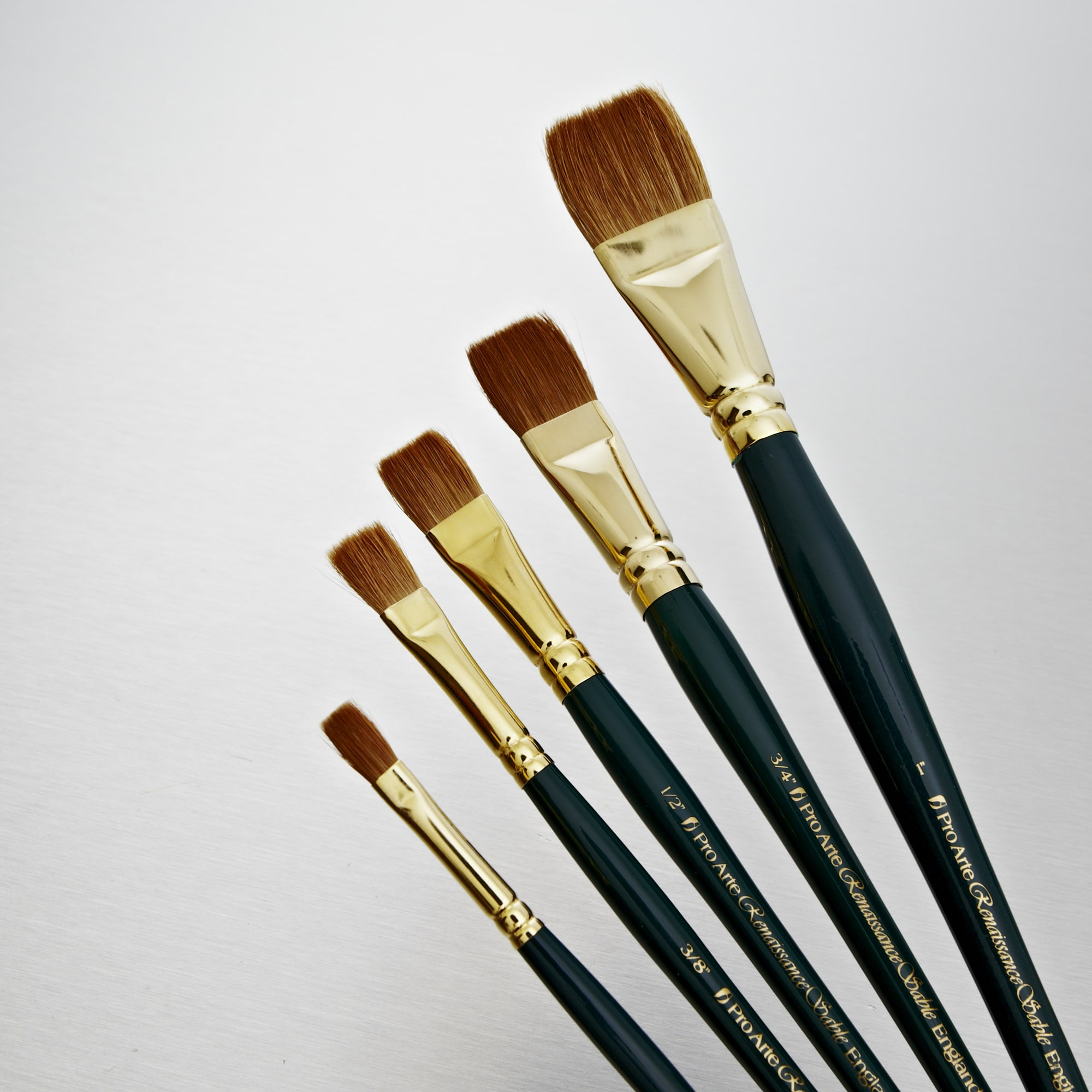 Liquitex Paint Brushes