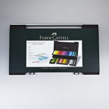 Faber Castell Albrecht Durer Watercolour Wooden Pencil Case Set of 120