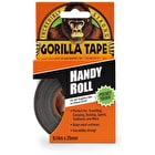 Gorilla Tape Handy Roll 9m