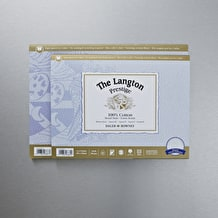 Daler Rowney The Langton Prestige Watercolour Block 300gsm ROUGH