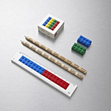 Lego Classic Stationery Set