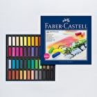 Faber-Castell Soft Pastels Mini Set of 48