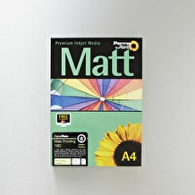Permajet Digital Photo Paper Matt Proofing 160gsm