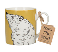 Creative Tops Into The Wild Bear Can Mug