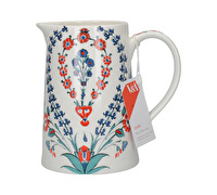 Victoria and Albert Iznik Hyacinth Jug