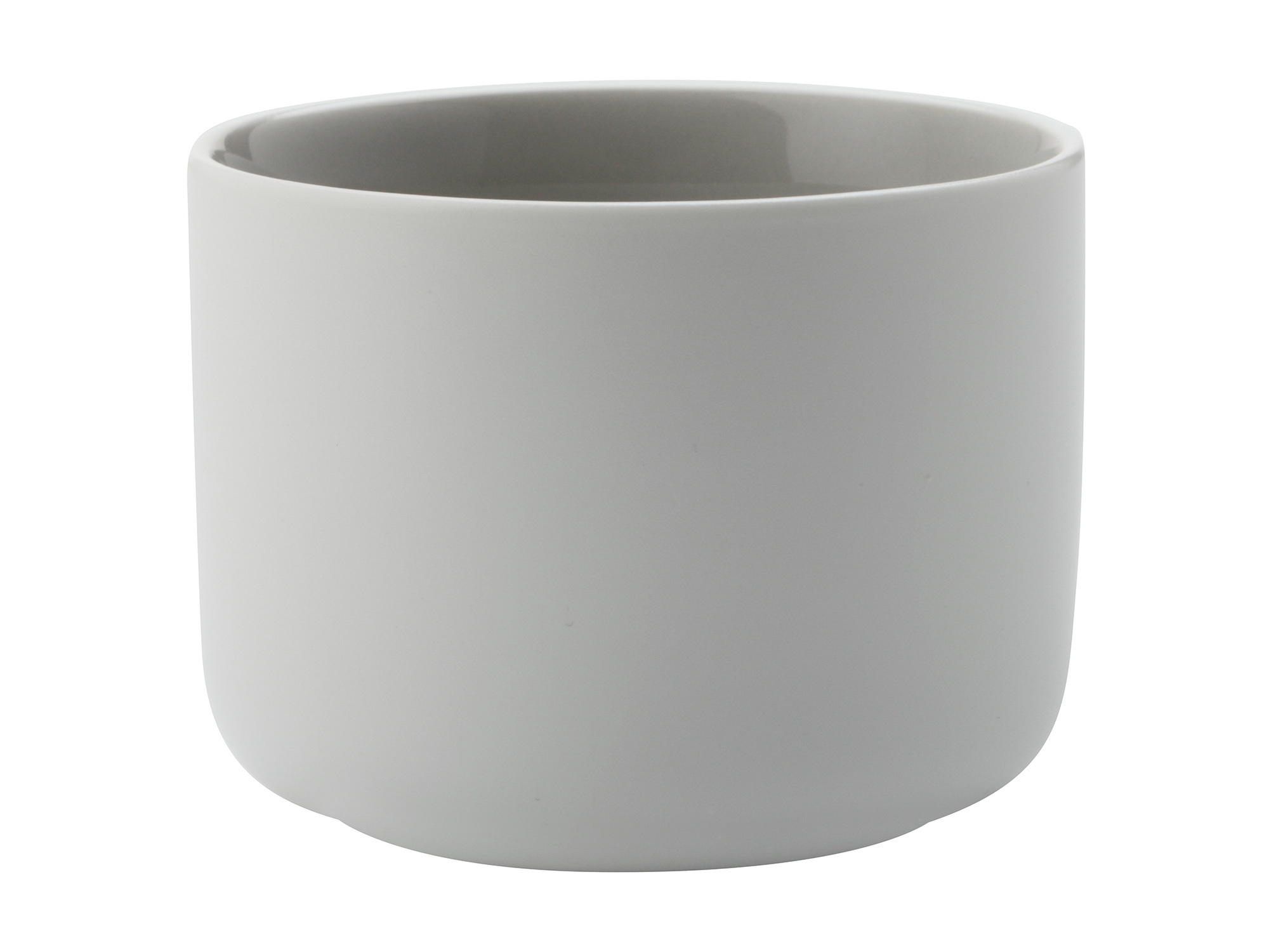 Maxwell & Williams Tint 8.5Cm Sugar Bowl Grey