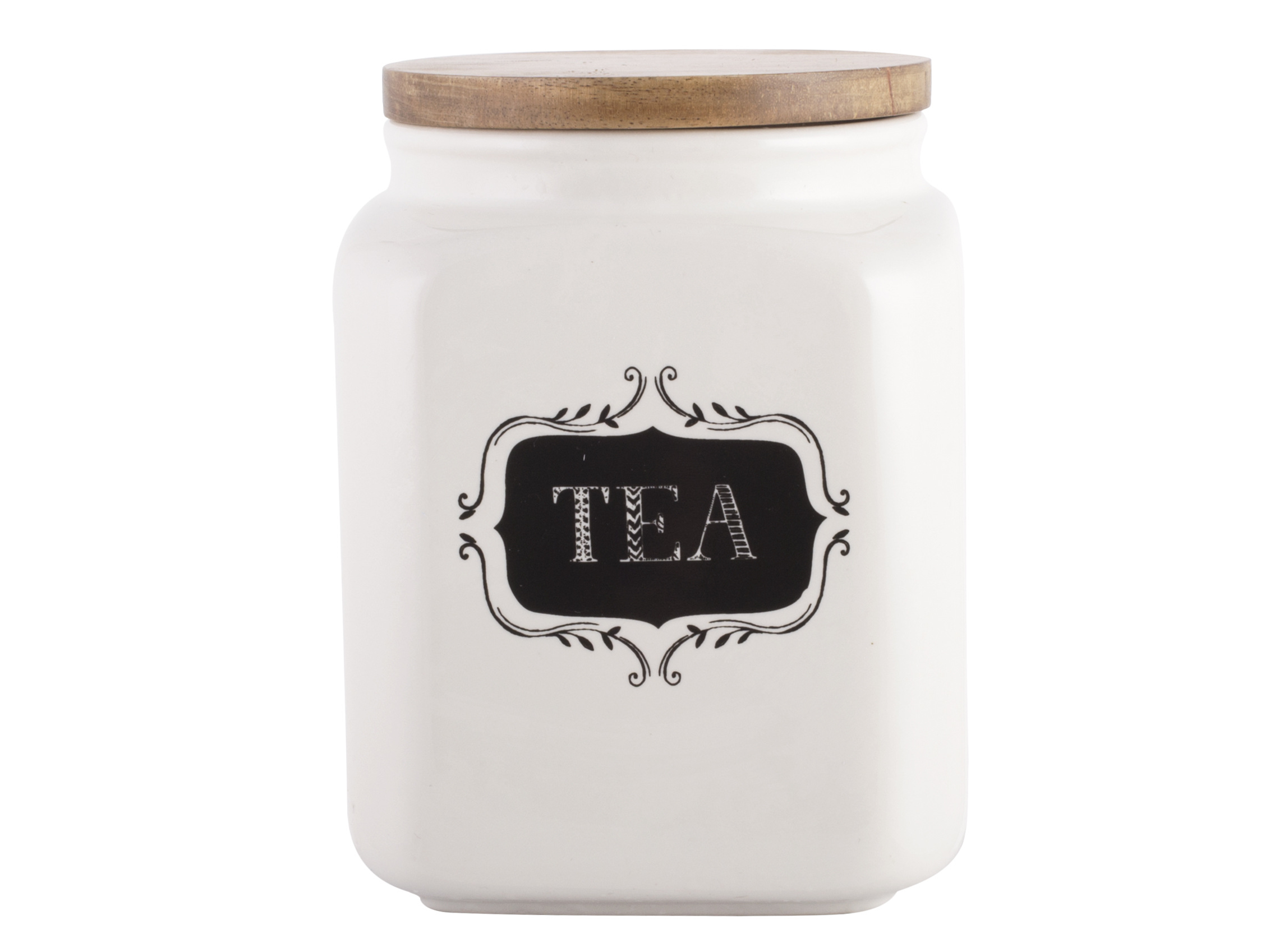 Creative Tops Bake Stir It Up Ceramic Tea Jar