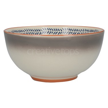 Creative Tops Drift Cereal Bowl Ombre Grey