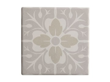Maxwell & Williams Medina Asilah 9Cm Ceramic Square Tile Coaster