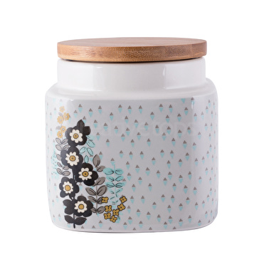 Katie Alice Pretty Retro Small Storage Jar