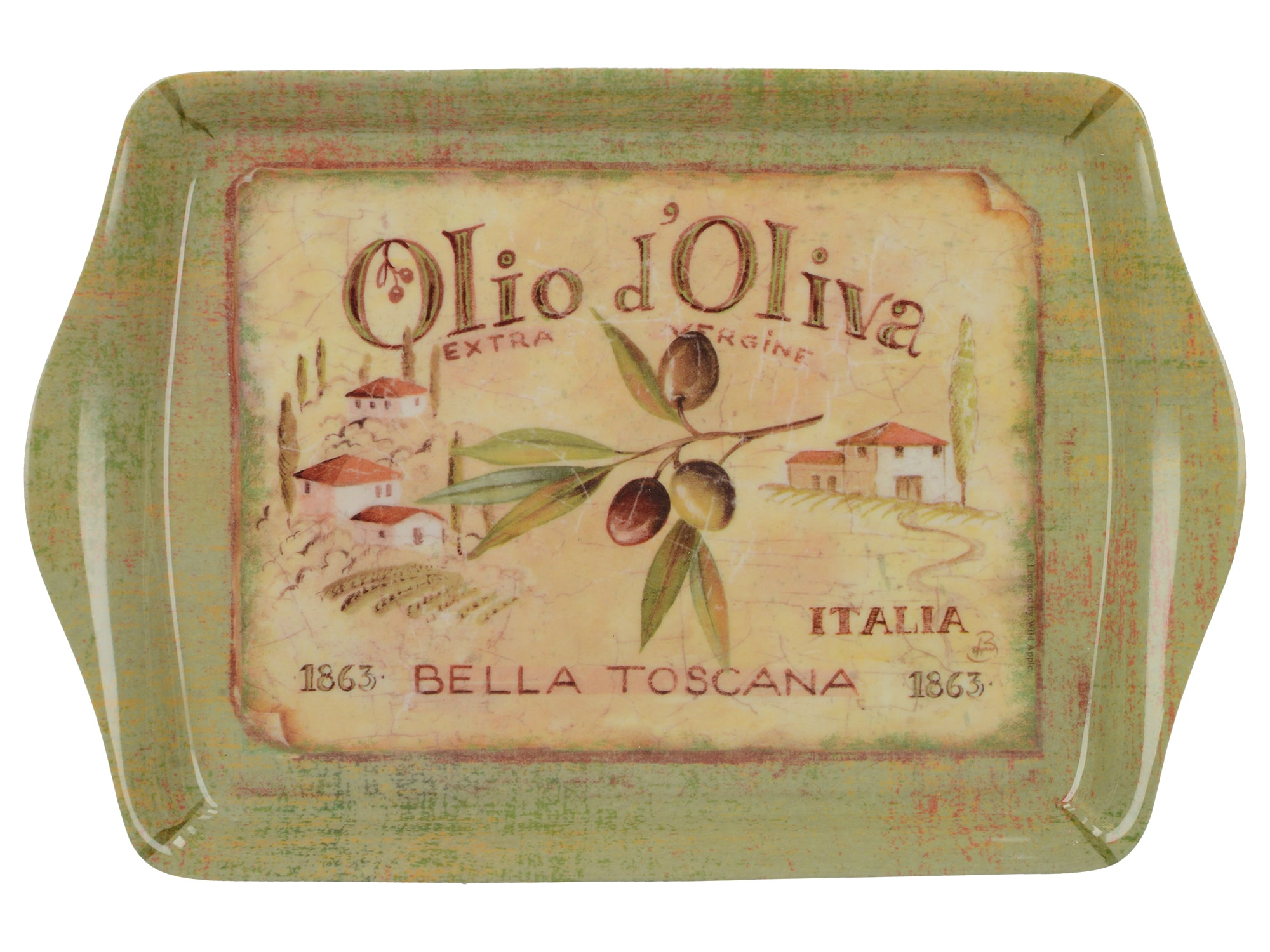 Creative Tops Olio D Oliva Scatter Tray
