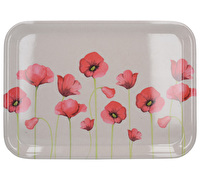 Everyday Home Papavero Poppy Large Tray