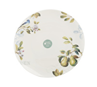 The English Table Spring Fruits Dinner Plate