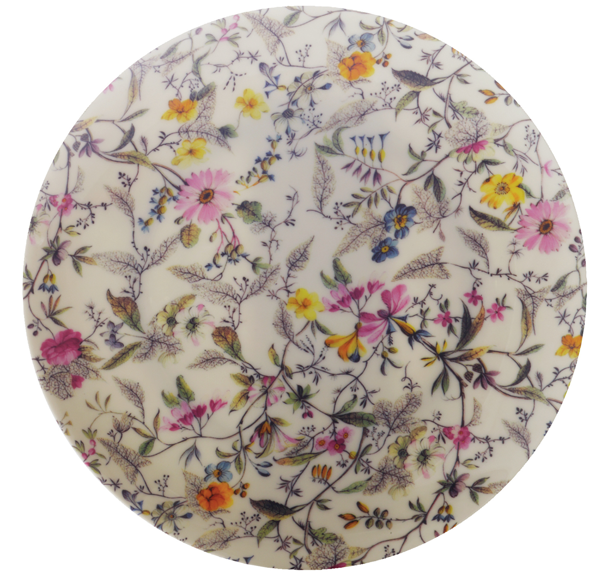 Maxwell & Williams William Kilburn Summer Blossom 20Cm Plate Gift Boxed