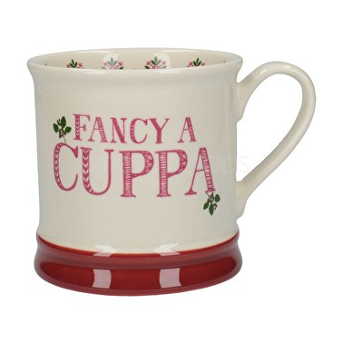 Creative Tops Stir It Up Celebrate Cuppa Tankard Mug