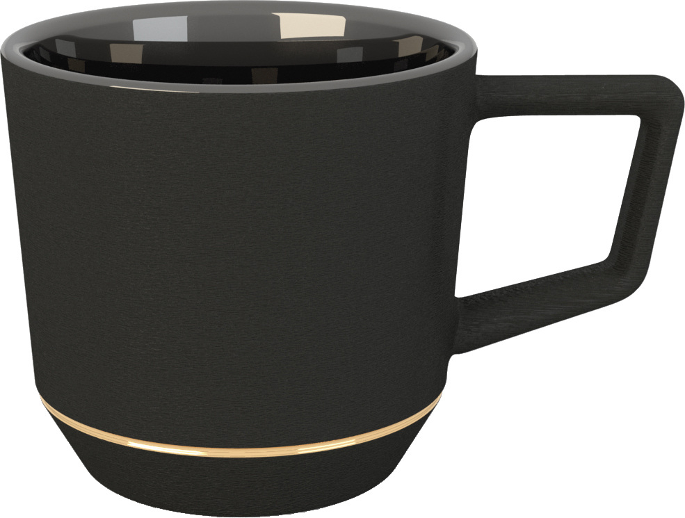 La Cafetiere Edited Latte Mug