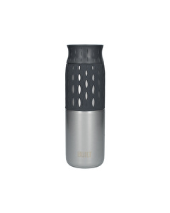 Photo of Built 16Oz Stainless Steel Touch Flask