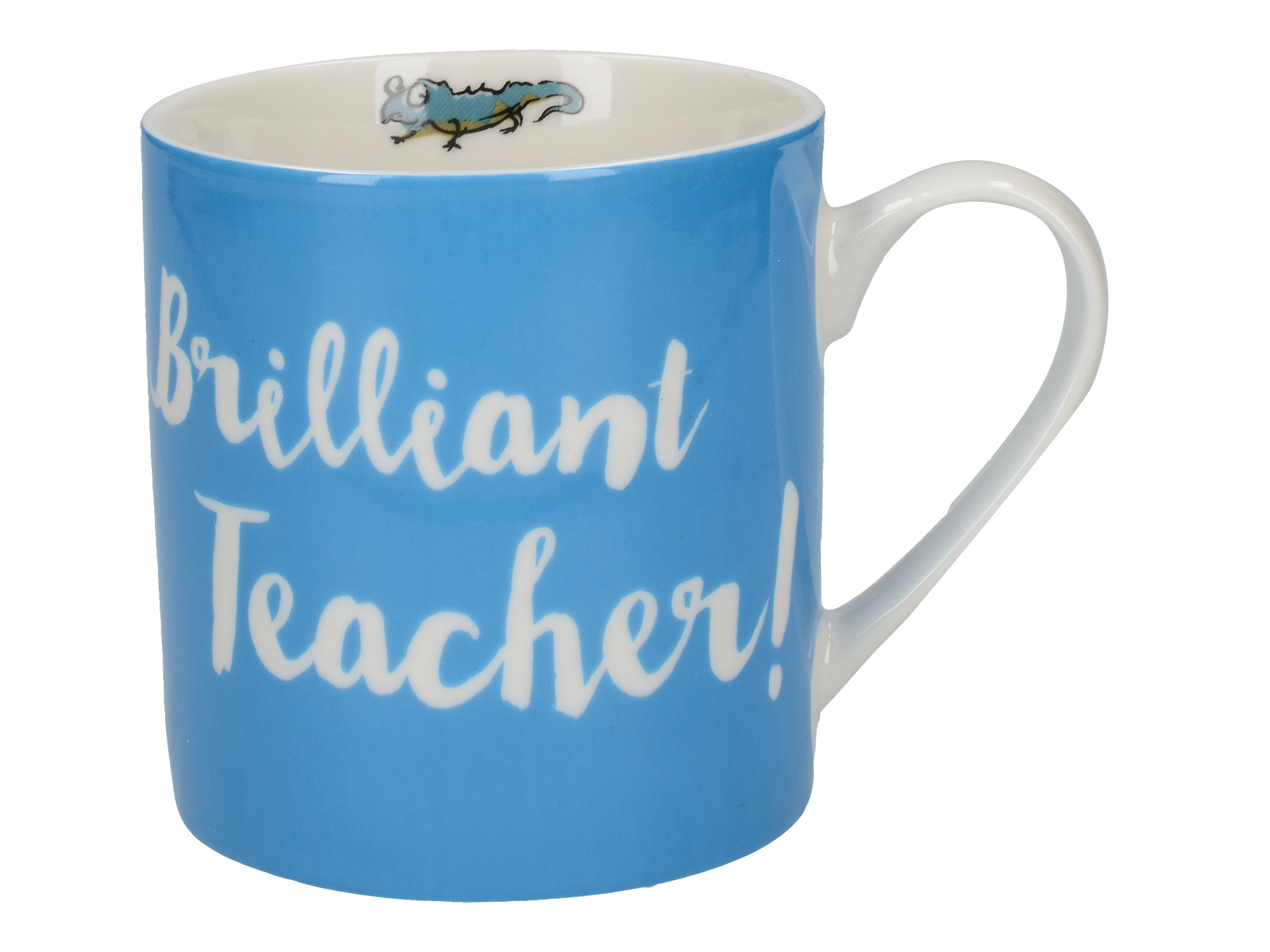 Roald Dahl Matilda Brilliant Teacher Can Mug