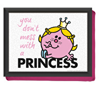 Mr Men Little Miss Princess Laptray