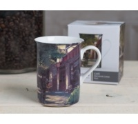 Creative Tops Cafe Mug In A Box