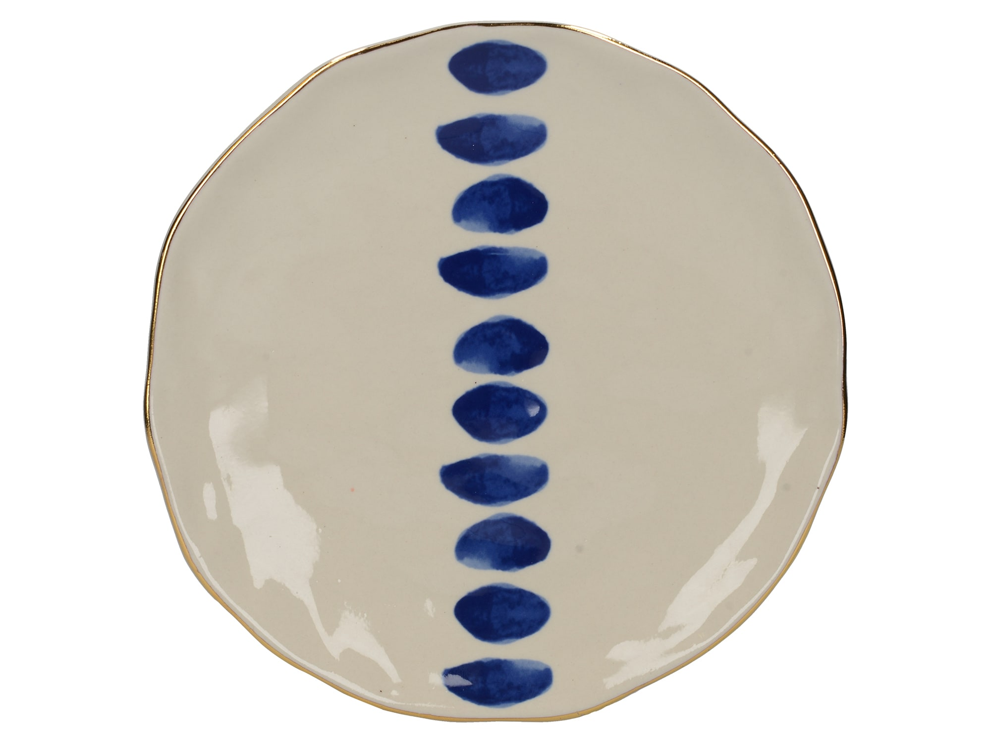 Mikasa Azores Spot Side Plate