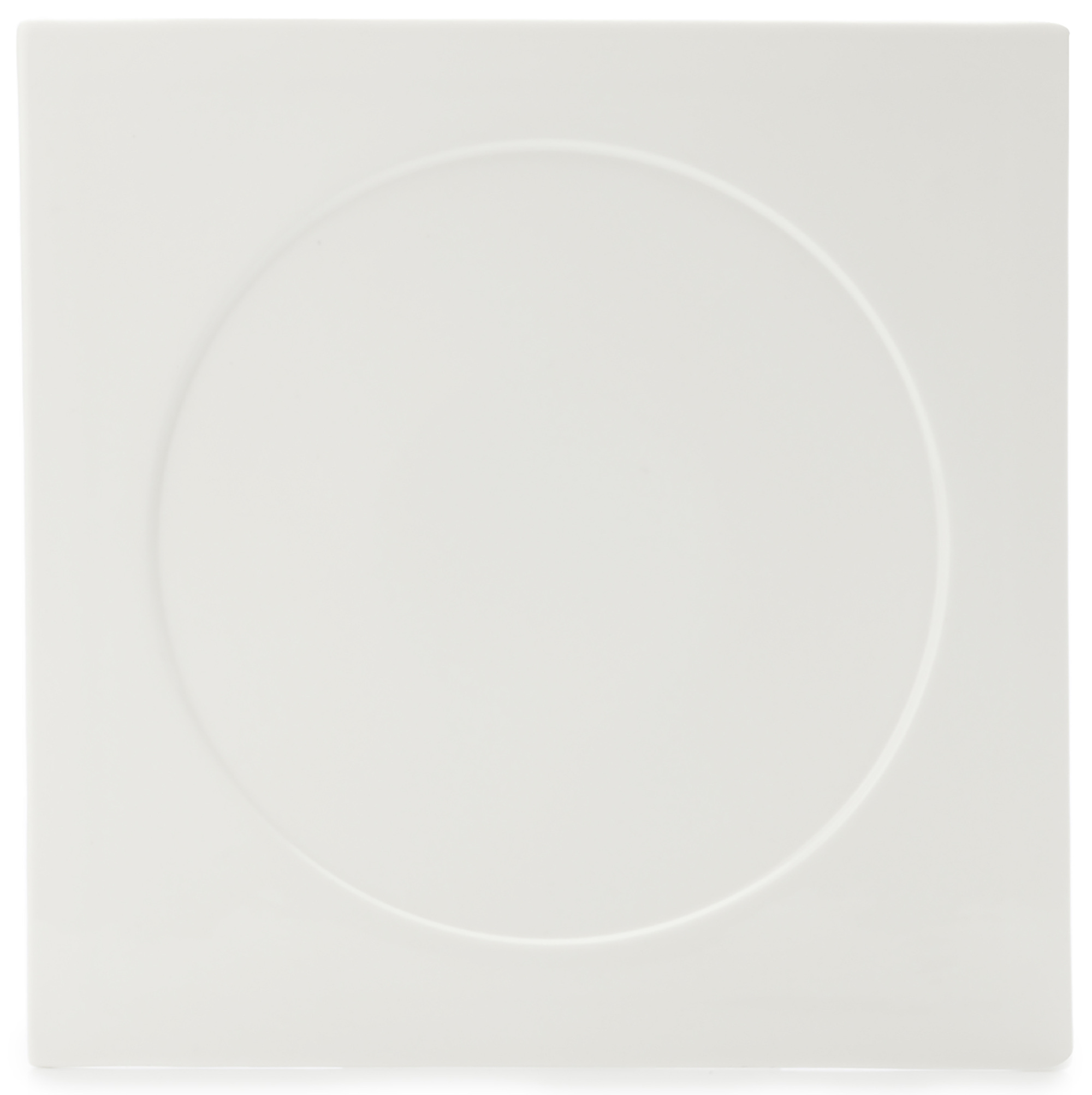 Maxwell & Williams White Basics 30.5Cm Square Platter Gift Boxed