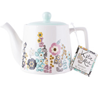 Katie Alice Pretty Retro 6 Cup Teapot