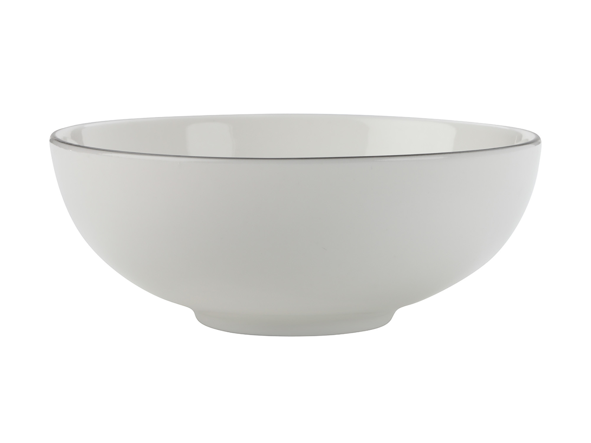Maxwell & Williams White Basics Edge 16Cm Bowl