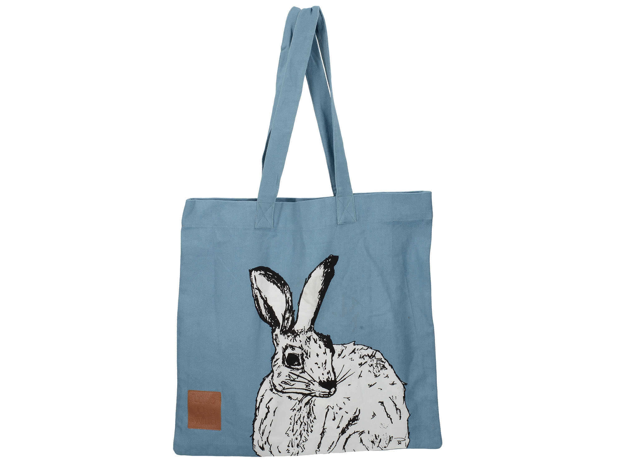 Creative Tops Into The Wild Hare Bag