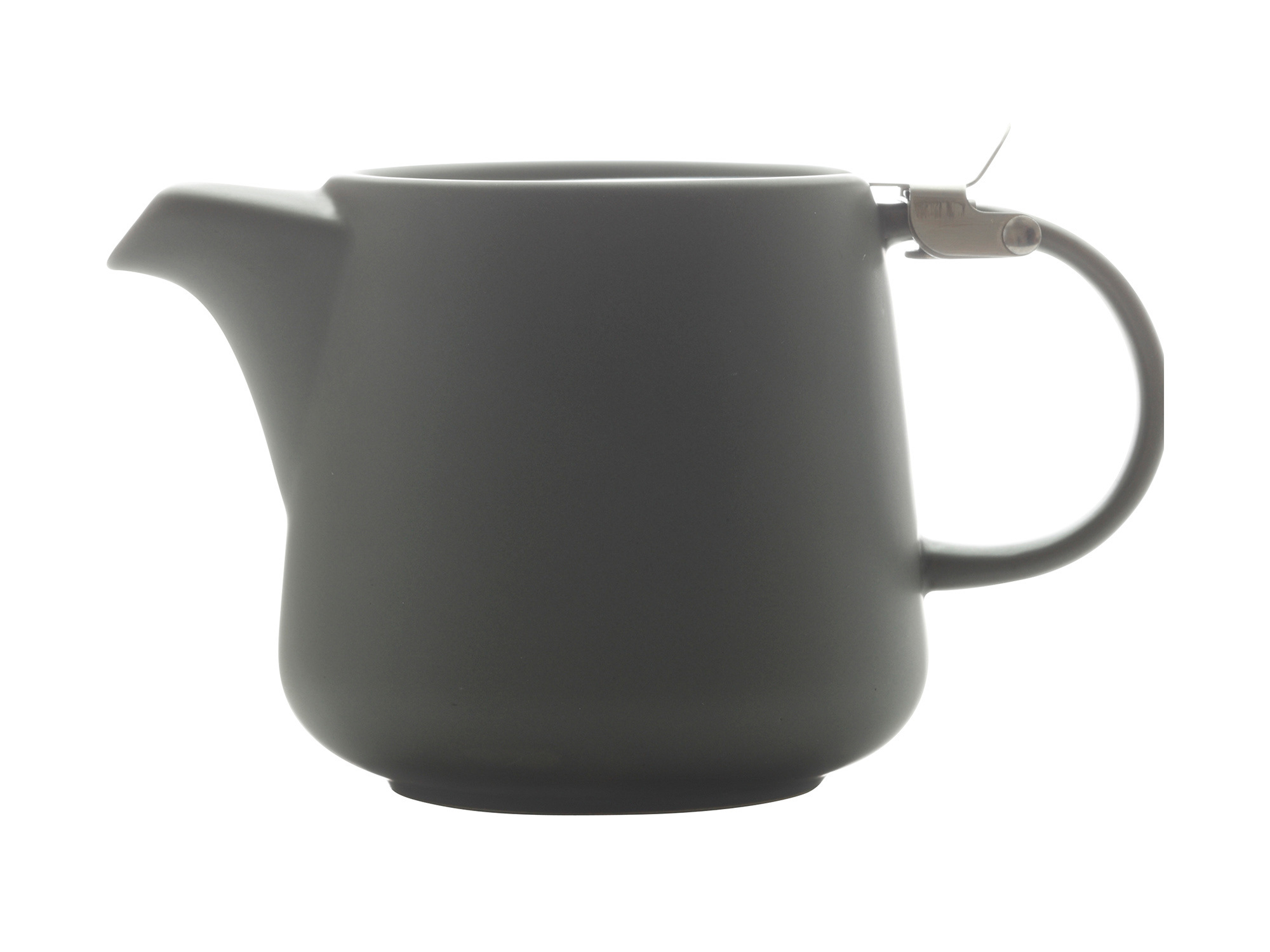 Maxwell & Williams Tint 600Ml Teapot Charcoal